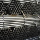 ASTM A500 Gr.カナダの市場のためのBのCによって電流を通される金属の管