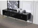 Qualitäts-Wohnzimmer-Schrank-Holz-Speicher-Schrank