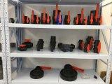 Baumaterial Belüftung-Rohr-Kugelventil für Wasserversorgung
