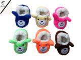 6つのカラー赤ん坊様式の屋内靴(RY-SL1650)