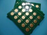 Carte multicouche 1oz d'Iteq chaque or de submersion du circuit Fr-4 Tg175 de carte de couche