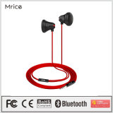 Venta caliente 3.5mm Auricular con cable móvil en la oreja los auriculares