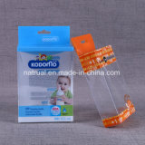 Прозрачна может быть соединенная коробка PVC печатание пластичной коробки PVC пластичная