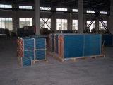 Hohe Leistungsfähigkeits-kupfernes Gefäß-Wärmetauscher für Wärmepumpe