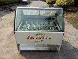 Étalage économique d'étalage de Popsicle de Xsflg à vendre