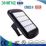 Aufgeführtes modulares LED Flut-Licht 200W UL-