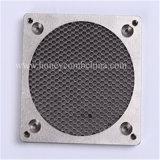 Painéis de alumínio da ventilação do favo de mel para a filtração do ar (HR328)