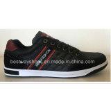 De toevallige Schoenen van Pu Leater met Uitstekende kwaliteit