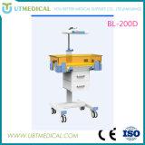Блок Phototherapy младенческих оборудований внимательности младенца стационара сбываний фабрики Китая блока Phototherapy передвижной младенческий