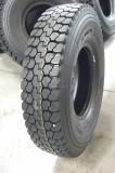 Pneus de bus des pneus radiaux 245/75r17.5 245/70r19.5, pneu de TBR