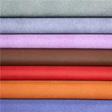 Cuir synthétique à la mode Abrasion-Résistant élevé d'unité centrale pour les meubles occasionnels de sofa