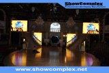 Coût effectif de la location intérieure pleine couleur Mur vidéo LED pour le modèle Show (P3 500mm * 500mm)