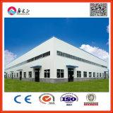 Almacén aprobado de la estructura de acero de la BV del Ce del SGS de la ISO