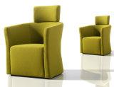 Клуб кофеего обедая стулы штанги отдыха трактира (UL-LS075)