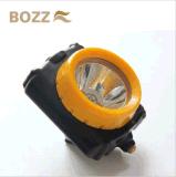 15000lux 새로운 Kl6 폭발 방지 Headlamp 광업 모자 램프