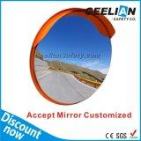 適用範囲が広い円形の両面凹面のとつ面鏡