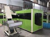 1000-8000PCS por la máquina que sopla del animal doméstico de la hora del moldeado rotatorio automático de la botella