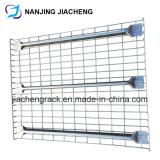 Piattaforma svasata galvanizzata della rete metallica utilizzata nella casella o nel fascio di punto