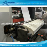 2 película de papel tecida não tecida da maquinaria de impressão de Flexo das cores PP