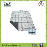 قطريّة صوف نزهة غطاء حصيرة