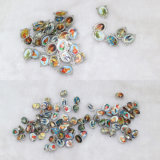 Multcolours borda il rosario, gli insiemi di plastica del rosario, la collana Colourful del rosario ed il braccialetto (IO-crs001)