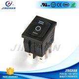 Inverseur à rappel électrique de Pin du rectangle 6 mini