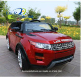 De kinderen berijden 12V Auto van het Stuk speelgoed van de Jonge geitjes van de Batterij de Elektrische