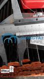 Pipe en acier de Smls de l'automobile En10305-1 et de la moto