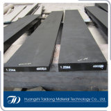 Barra rotonda d'acciaio del lavoro in ambienti caldi H13 1.2344 della muffa dello strumento