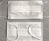 Лицевой щиток гермошлема здравоохранения Non сплетенный медицинский хирургический