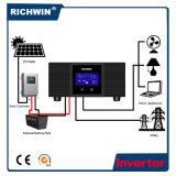 0.3-1.2kw 가정 전원 시스템을%s 순수한 사인 파동 힘 변환장치