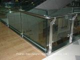 Moderne Haus-Sicherheits-Edelstahl-Handläufe für Treppe