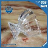 150ml---500ml de loodvrije Transparante Kop van het Glas van het Roomijs
