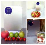 Ozonizador doméstico para lavarse del vehículo y de las frutas