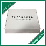 Papel Cartón blanco caja de empaquetado