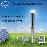 bomba de 1350W Subersible, bomba de potência solar centrífuga