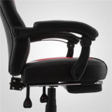 足台が付いている調節可能な高さの賭博の競争の椅子のオフィスの椅子