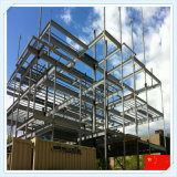 Рамка Sturcture высокого качества стальная для пакгауза фабрики