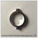 Часть CNC алюминиевой точности части машинного оборудования фабрики металла автоматической подвергая механической обработке