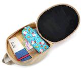 Sacchetto animale bello dello zaino del fumetto, sacchetto di banco, sacchetto dello zaino di asilo, sacchetto del capretto