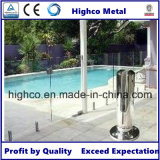 Duplex 2205 Glas-Pool, das Glaszapfen für die Zusammenfassung des Fechtens einzäunt