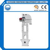 Vertikales Wannen-Höhenruder, das Maschine übermittelt