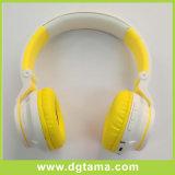 Microfono stereo pieghevole e disturbo di Bluetooth V3.0+EDR di disegno che annullano cuffia avricolare