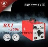 セリウム(BX1-160B)が付いているACアーク溶接機械