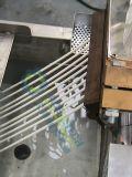 Macchina di composto di plastica in espulsore di Masterbatch di colore di PP/PE