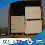 Доска гипса Plasterboard (регулярно, пожаробезопасно, водоустойчиво)