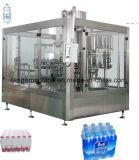 Автоматизированный полным набором проект разливая по бутылкам завода воды