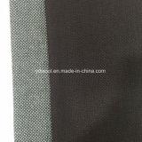 Tejido de lana de tela escocesa sola cara
