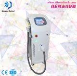 De q-Schakelaar van de hoge Macht de Verticale Machine van de Verwijdering van de Tatoegering van de Laser