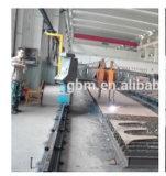 encavateur hydraulique de peau d'orange du moteur 6-12cbm pour la centrale